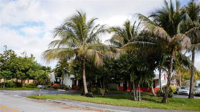 10511 NW 43 COURT, Coral Springs, FL 33065 (#F10275357) :: Posh Properties