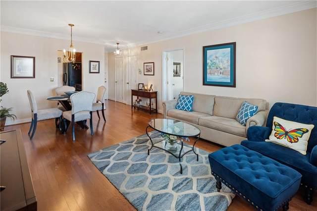 6261 NE 19th Ave #1229, Fort Lauderdale, FL 33308 (#F10275362) :: Posh Properties