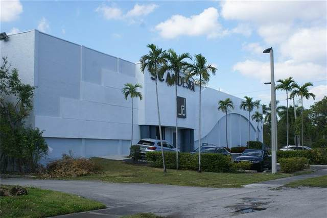 4150 N 28th Ter, Hollywood, FL 33020 (#F10275461) :: Signature International Real Estate
