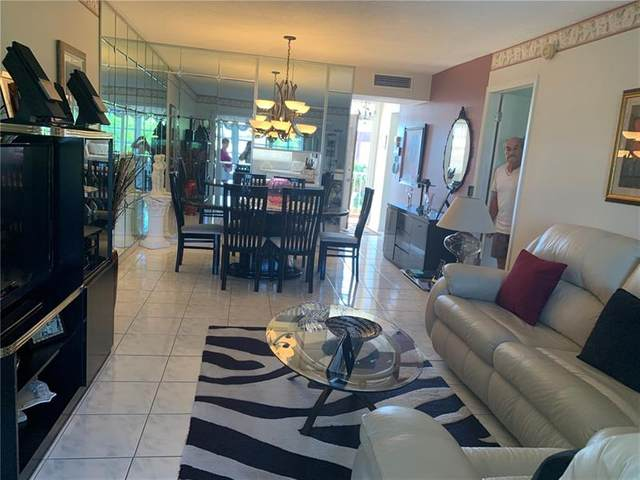 2861 NW 47th Ter 403B, Lauderdale Lakes, FL 33313 (#F10275465) :: The Rizzuto Woodman Team