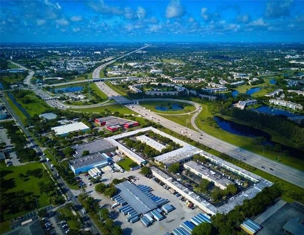 1771 Blount Rd #209, Pompano Beach, FL 33069 (MLS #F10275624) :: GK Realty Group LLC