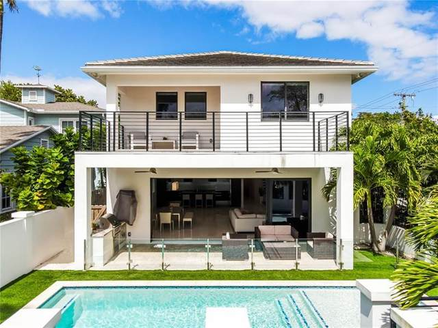 875 SE 9th Ave, Fort Lauderdale, FL 33316 (MLS #F10275671) :: The Jack Coden Group