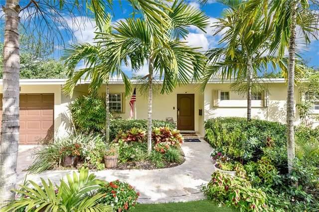 1300 SE 13th Ter, Fort Lauderdale, FL 33316 (MLS #F10275693) :: The Paiz Group