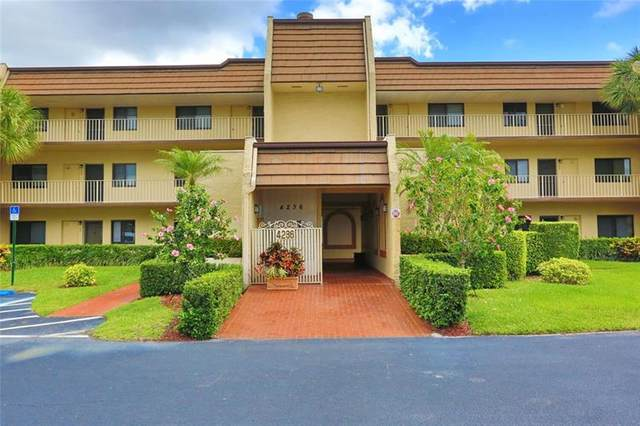 4236 D Este Ct #102, Lake Worth, FL 33467 (MLS #F10275754) :: Green Realty Properties