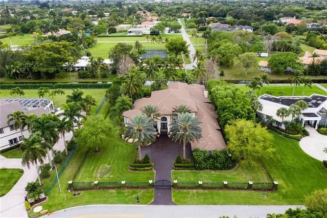 12020 NW 10TH ST, Plantation, FL 33323 (MLS #F10275757) :: Patty Accorto Team