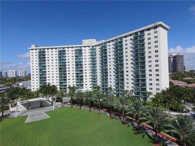 19370 Collins Av Ph 3, Sunny Isles Beach, FL 33160 (MLS #F10275766) :: Miami Villa Group