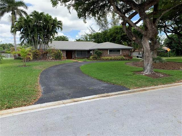 10411 NW 1st Pl, Coral Springs, FL 33071 (#F10275906) :: Signature International Real Estate