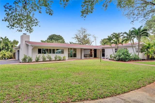 600 Holly Ln, Plantation, FL 33317 (MLS #F10275914) :: The Howland Group