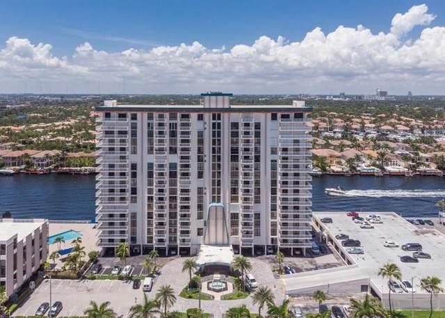 1500 S Ocean Dr 11-G, Hollywood, FL 33019 (#F10275929) :: Signature International Real Estate