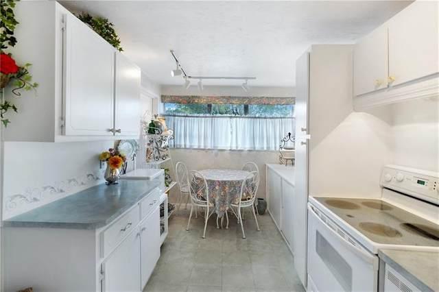 8341 Sands Point Blvd B101, Tamarac, FL 33321 (#F10275932) :: Signature International Real Estate