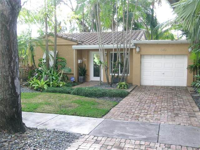 1640 NE 4 CT, Fort Lauderdale, FL 33301 (MLS #F10275947) :: Berkshire Hathaway HomeServices EWM Realty