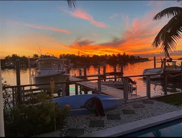 1200 S Biscayne Point Rd, Miami Beach, FL 33141 (MLS #F10275953) :: GK Realty Group LLC