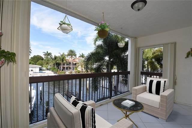2751 NE 15th Street #202, Fort Lauderdale, FL 33304 (#F10276010) :: Ryan Jennings Group