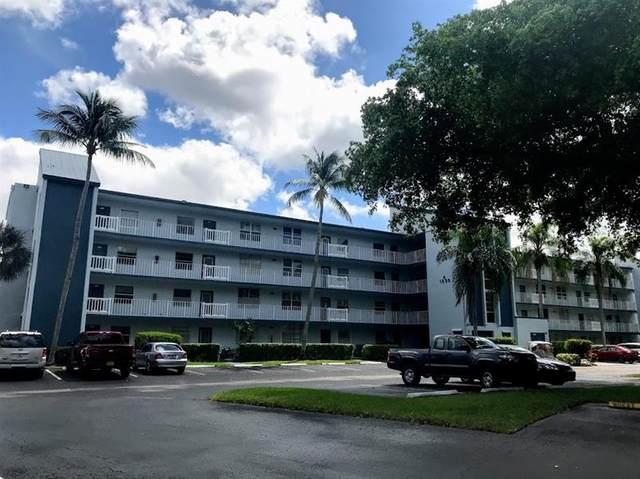 1550 NW 80TH AV #101, Margate, FL 33063 (#F10276024) :: Baron Real Estate