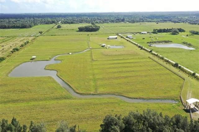 Russakis Rd, Fort Pierce, FL 34951 (MLS #F10276081) :: Berkshire Hathaway HomeServices EWM Realty