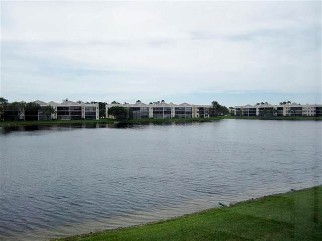 7635 Southampton Ter #110, Tamarac, FL 33321 (#F10276171) :: Signature International Real Estate