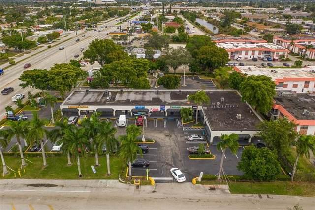 760 W Sample Road, Pompano Beach, FL 33064 (MLS #F10276174) :: The MPH Team