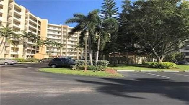 3940 Inverrary Blvd #502, Lauderhill, FL 33319 (#F10276227) :: Ryan Jennings Group