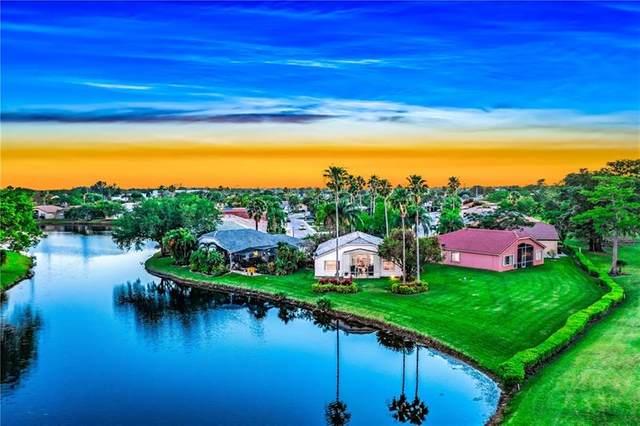 8685 NW 76th Pl, Tamarac, FL 33321 (MLS #F10276260) :: Berkshire Hathaway HomeServices EWM Realty