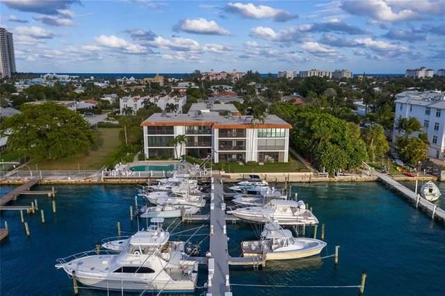 220 Lake Dr #102, Palm Beach Shores, FL 33404 (#F10276313) :: The Rizzuto Woodman Team