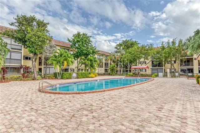 253 S Cypress Rd #230, Pompano Beach, FL 33060 (#F10276367) :: Ryan Jennings Group
