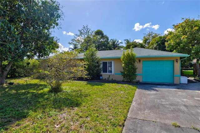 1910 NE 2nd Ave, Delray Beach, FL 33444 (MLS #F10276370) :: GK Realty Group LLC