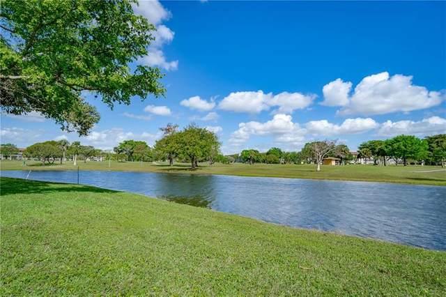 13255 SW 7th Ct 403D, Pembroke Pines, FL 33027 (#F10276373) :: Baron Real Estate