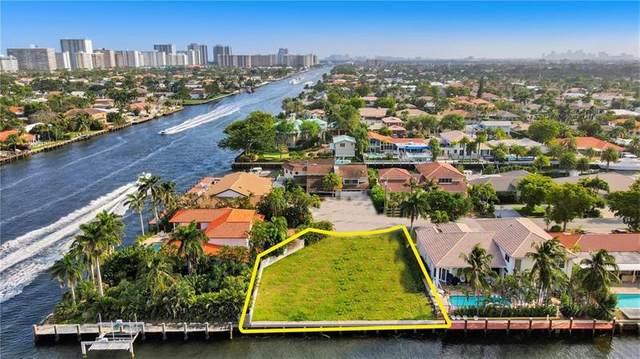 3101 NE 47 ST, Fort Lauderdale, FL 33308 (MLS #F10276405) :: GK Realty Group LLC