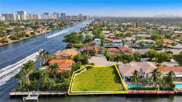 3101 NE 47 ST, Fort Lauderdale, FL 33308 (MLS #F10276405) :: The Paiz Group
