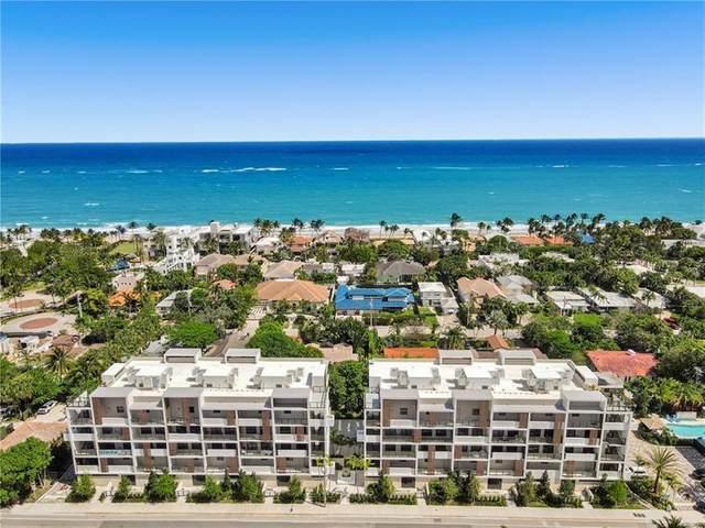 3030 N Ocean Blvd S101, Fort Lauderdale, FL 33308 (#F10276408) :: Baron Real Estate
