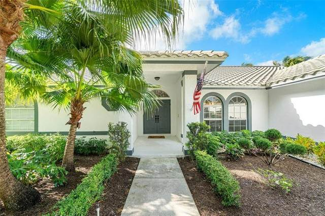 9930 NW 58th Ct, Parkland, FL 33076 (MLS #F10276453) :: The Howland Group