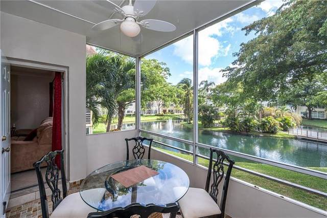 5151 W Oakland Park Blvd #208, Lauderdale Lakes, FL 33313 (#F10276498) :: The Rizzuto Woodman Team