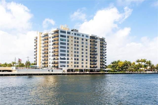 5100 Dupont Blvd 4A, Fort Lauderdale, FL 33308 (#F10276515) :: Ryan Jennings Group