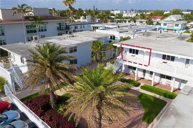 4228 N Ocean Dr #34, Lauderdale By The Sea, FL 33308 (#F10276577) :: Treasure Property Group