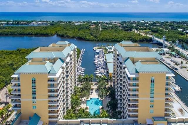 625 Casa Loma Blvd #1605, Boynton Beach, FL 33435 (#F10276608) :: Signature International Real Estate
