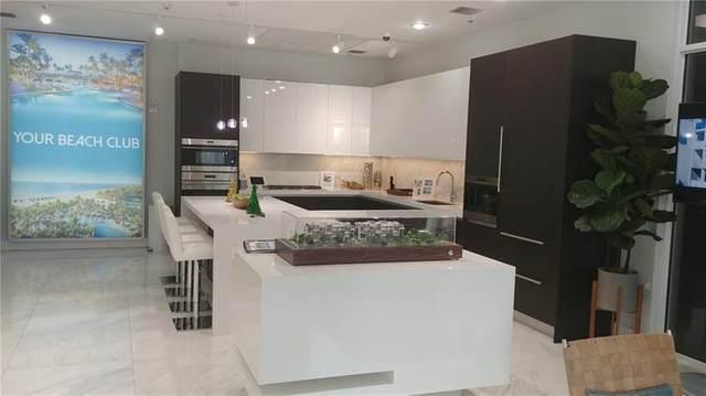 3020 NE 32nd Ave #107, Fort Lauderdale, FL 33308 (#F10276626) :: Posh Properties