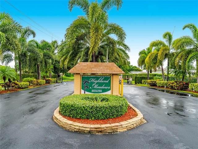 5102 NW 1st Ave, Deerfield Beach, FL 33064 (MLS #F10276641) :: Dalton Wade Real Estate Group