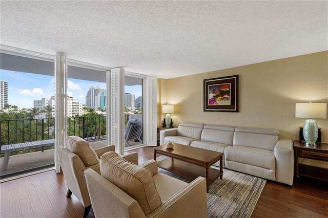 777 Bayshore Drive Bayshore Dr #506, Fort Lauderdale, FL 33304 (#F10276662) :: The Rizzuto Woodman Team