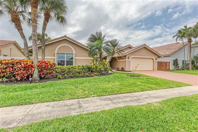 1440 SW 14th Dr, Boca Raton, FL 33486 (MLS #F10276665) :: The Jack Coden Group