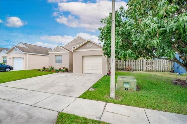 9956 W Elm Ln, Miramar, FL 33025 (MLS #F10276754) :: Berkshire Hathaway HomeServices EWM Realty