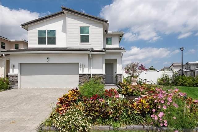 1011 Verde Ct, Deerfield Beach, FL 33064 (MLS #F10276759) :: Dalton Wade Real Estate Group