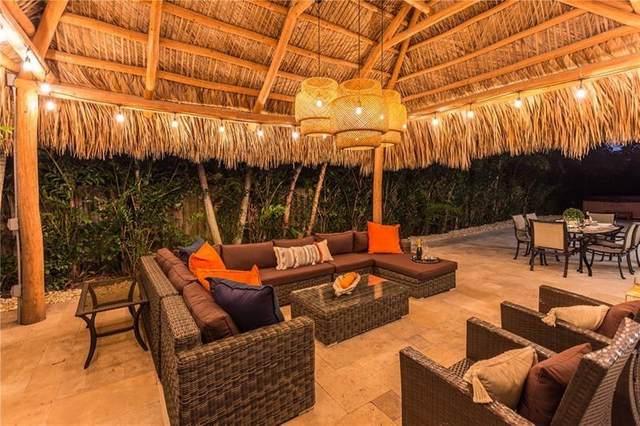 3260 Aqua Vista Dr, Pompano Beach, FL 33062 (MLS #F10276798) :: The Jack Coden Group