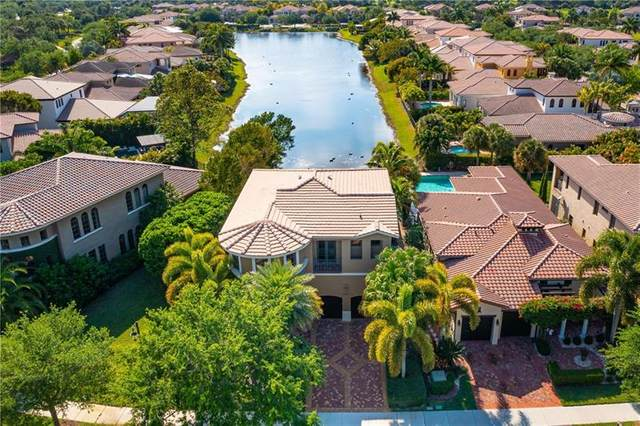 7881 Camden Ln, Parkland, FL 33076 (MLS #F10276819) :: The Paiz Group