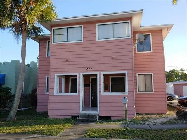 622 El Vedado, West Palm Beach, FL 33405 (MLS #F10276829) :: The Jack Coden Group