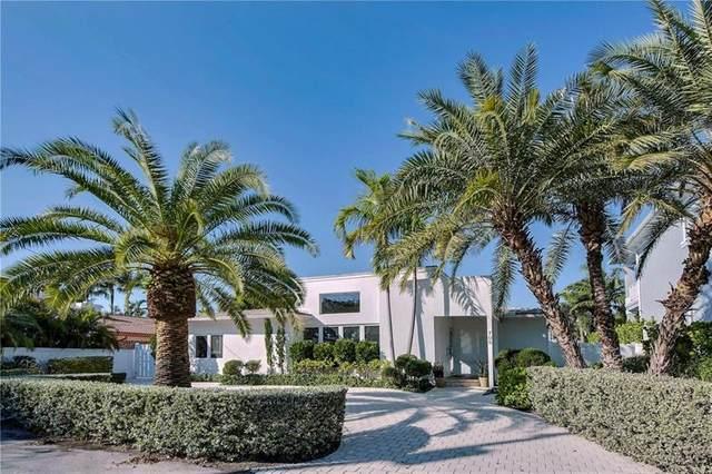 705 Flamingo Dr, Fort Lauderdale, FL 33301 (MLS #F10276904) :: The Jack Coden Group