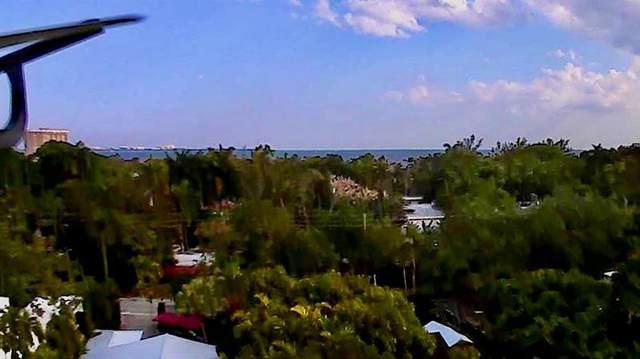 2801 SW 22nd Ave, Miami, FL 33133 (MLS #F10276953) :: The Paiz Group