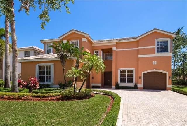 4553 SW 185th Ave, Miramar, FL 33029 (MLS #F10276968) :: The Jack Coden Group
