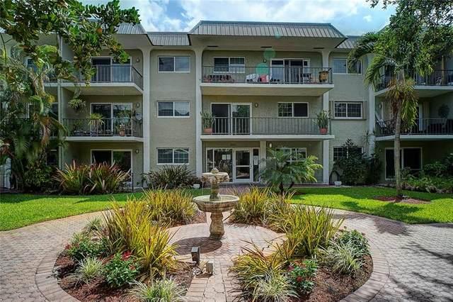 3002 NE 5th Ter 213-B, Wilton Manors, FL 33334 (MLS #F10276979) :: Green Realty Properties