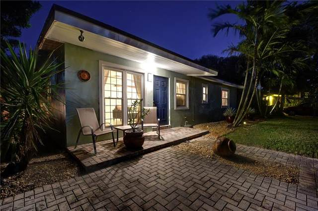 2832 NW 3rd Ave, Wilton Manors, FL 33311 (MLS #F10277063) :: The Jack Coden Group