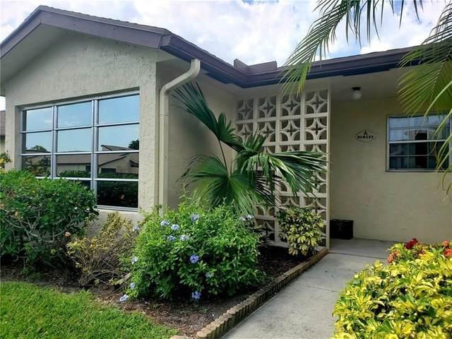 5180 Nesting Way A, Delray Beach, FL 33484 (MLS #F10277113) :: Green Realty Properties